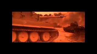 Огненная дуга Курская битва (soundtrack mix)
