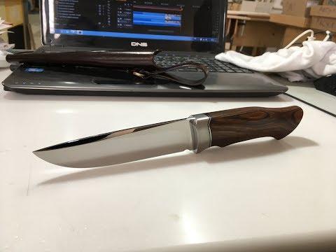 Нож 'Гектор' М