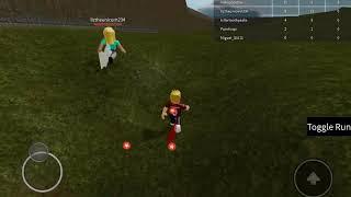 ROBLOX Ragdoll system teat killed Liztheunicorn234