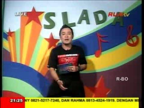 SLADA (Senandung Lagu Daerah) Ruai TV West Borneo
