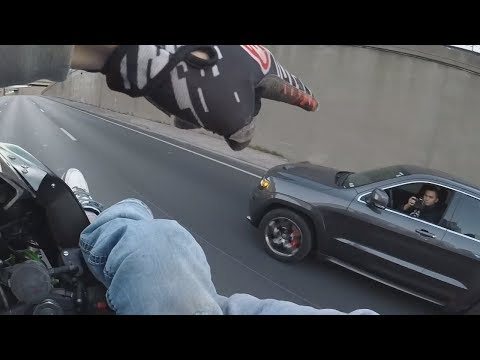 BLOX STARZ TV Channel Trailer Motorcycle STUNTS + Cops VS Bikers + Bike FAILS 2018 Caught On Camera