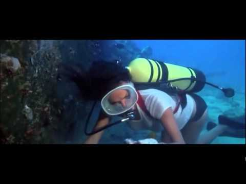"""Velocette ~ """"Where Are You?"""" ('The Deep' opening w/ Jacqueline Bisset & Nick Nolte)"""