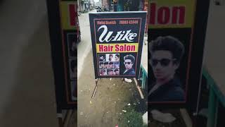 U Like hair Salon muzaffarnagar