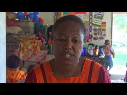 Literacy Day Video Vanuatu