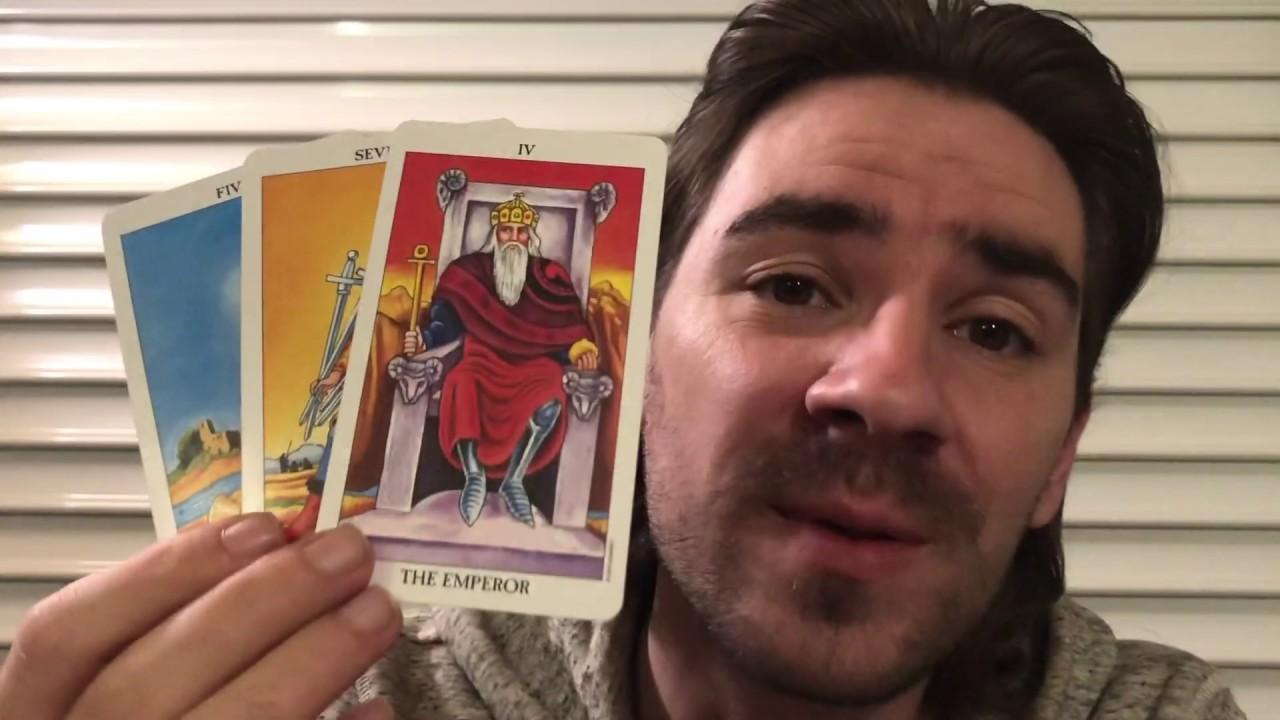 taurus weekly 13 to 19 tarot video