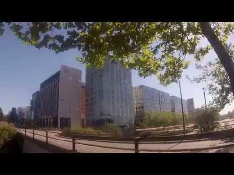 Milton Keynes Leisure Video 2014