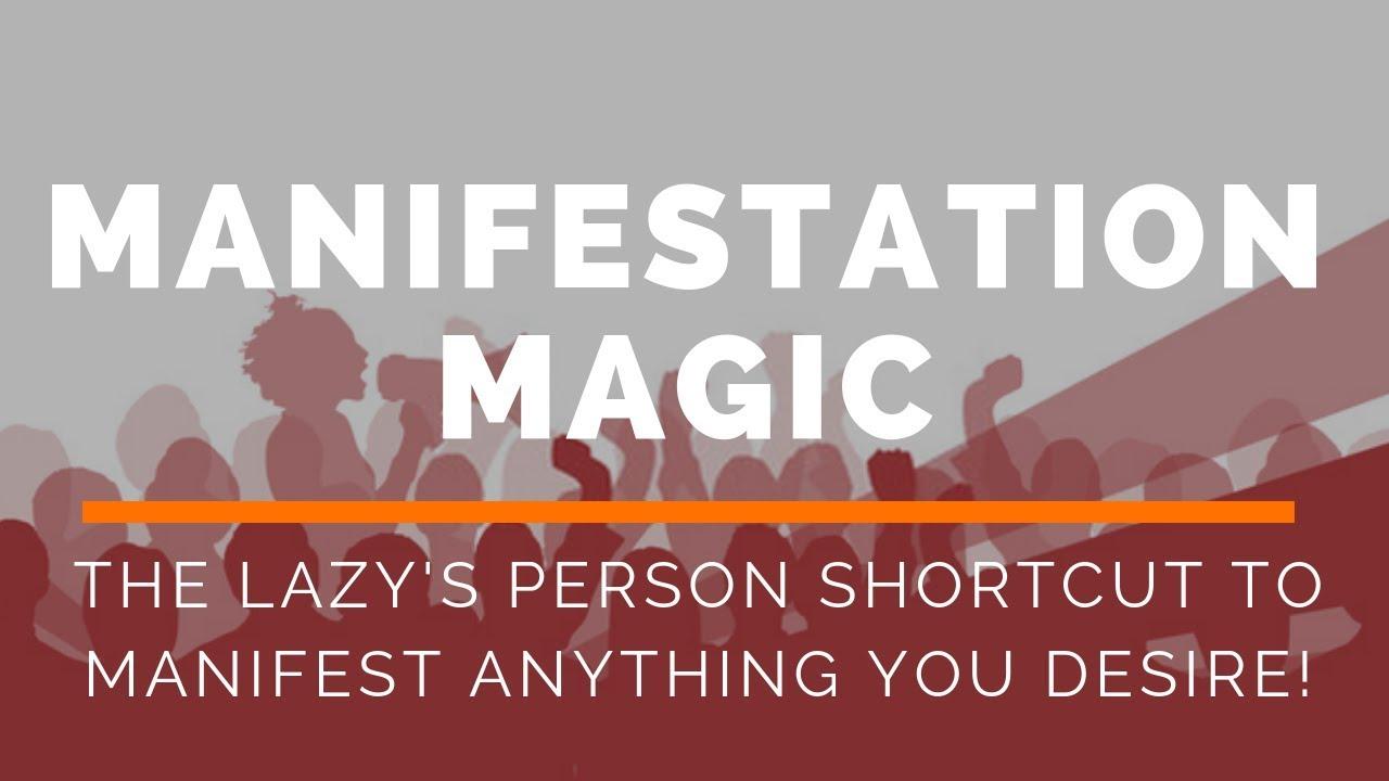 Manifestation Magic Money Back Guarantee