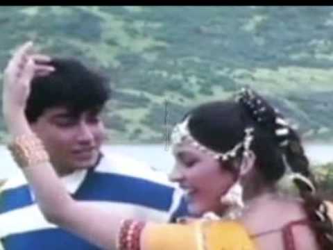 Jivan Ek Samundar Hai Jiska Dur Kinara Hai - Jeena Teri Gali Mein (1991) - Full Song