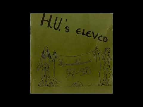 H.U. - Elev CD 1997/1998 - Where it's so uncool