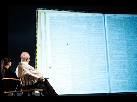 Actos con motivo del Premio Princesa de Asturias de las Artes 2017 a William Kentridge