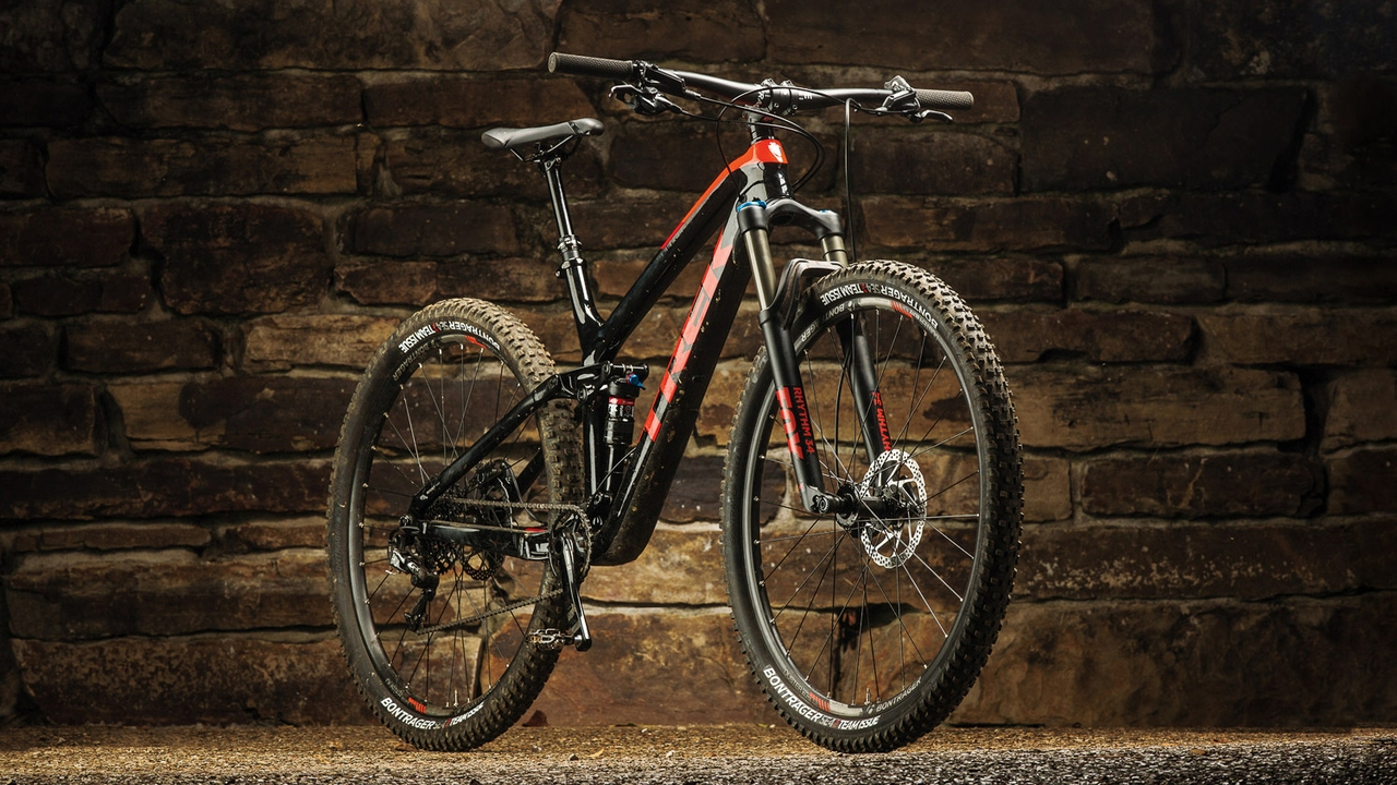 655ec076cc2 Trek Fuel EX 29 Review – 2017 Bible of Bike Tests - YouTube
