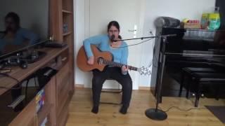 Wise Guys - Ich bin wie ich bin (Acoustic Cover)