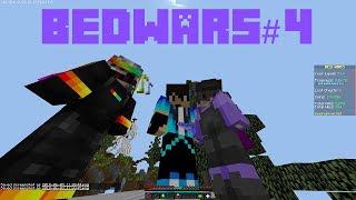 Minecraft Hypixel Bedwars #4
