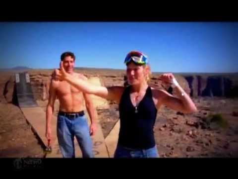 Travis Pastrana NC5 - Grand Canyon