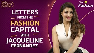 Jacqueline Fernandez Shares Her Fashion & Style Secrets | Bollywood | Fashion | Pinkvilla