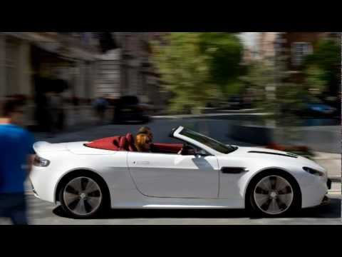 MN 192 - New Aston Martin Roadster - Mercedes AMG Shooting Brake - Audi Q5