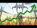 Huntsville Utilities Proposes Rate Increase