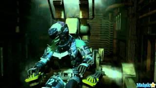 Dead Space 2 Walkthrough - Chapter 7 Part 4