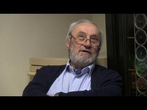 Angelo Tartabini - The evolution of human mind