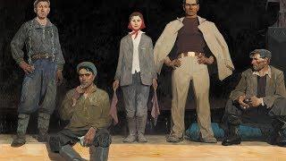 Советское искусство 1960-1980х годов