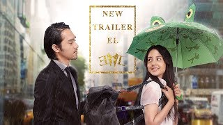 EL THE MOVIE FULL TRAILER (2018) | Findo Purwono HW | Achmad Megantara | Aurelie Moeremans |