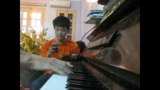 Chuyện người đánh cá ( cover ) Nguyễn Trung Đức