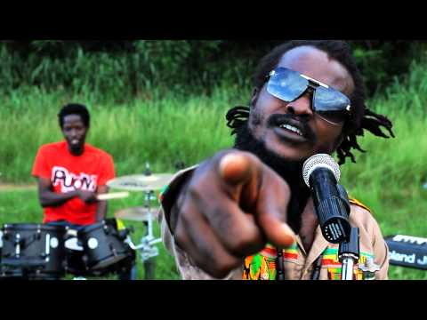 Ras Kuuku - Show Them Love (Official Visual Video)