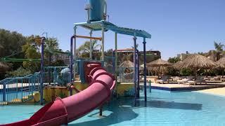 Отели Синбад Клаб и Синбад Аквапарк Отели второй линии в Хургаде с аквапарком Отдых в Египте 2021