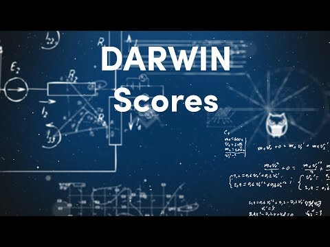 Getting DARWIN Scores | Algorithmic Trading & Investing with the DARWIN API