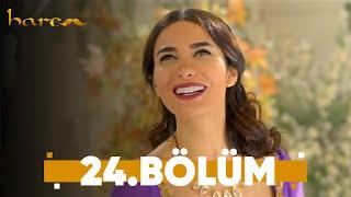 Harem - 24. Bölüm