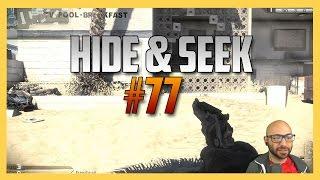 Hide and Seek #77 on Octane