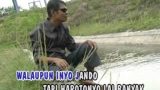"""Jando""""Vocal Amin Ambo..Klip Mudalis Pitopang"""
