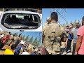 Urfa'da DEDAŞ Ekibine Saldırı, 3 Yaralı- Şanlıurfa 63 Haber