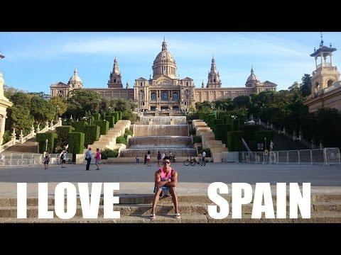 #NoBrainNoGains 011 - Spain: Barcelona and Ibiza