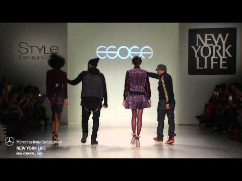 STYLE FASHION WEEK BENEFITTING NEW YORK LIFE MERCEDES-BENZ FASHION WEEK FW 2015 COLLECTIONS