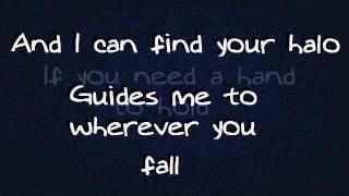 James Blunt - Heart To Heart (lyrics)
