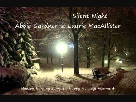 Silent Night, by Abbie Gardner & Laurie MacAllister