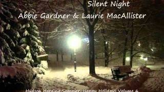 Silent Night, by Abbie Gardner & Laurie MacAllister