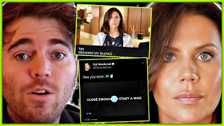 Tati westbrook has returned to with a video titled breaking my silence where she discusses the drama from 2019 involving shane dawson, herself, jeffr...