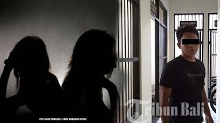 Download Video Pria Hubungan Seks dengan Pacar saat Dibesuk di Penjara Dijebak 'Restu Palsu' untuk Ditangkap Polisi MP3 3GP MP4