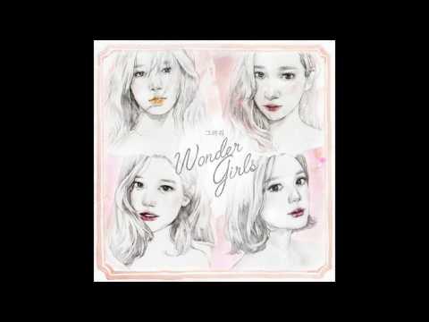 {1시간} Wonder Girls- Draw Me 1 Hour Loop