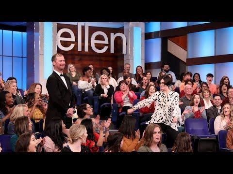 Ellen Guesses If
