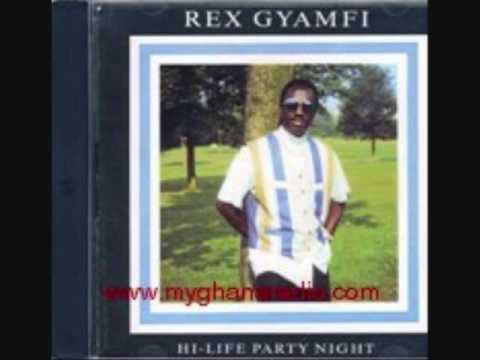 Rex Gyamfi: Obiara bewu
