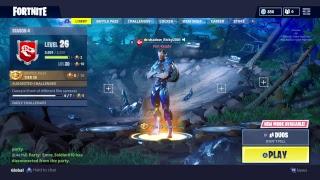 Fortnite battle royal livestream (104 win)Thanks Nick eh 30