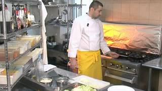 Секрет приготовления омлета от шеф-повара