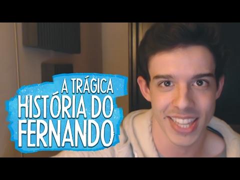 A Trágica História do Fernando - Ricardo Esteves (Tema Original) [M18]