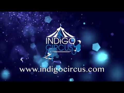 Indigo Circus Gala Shows