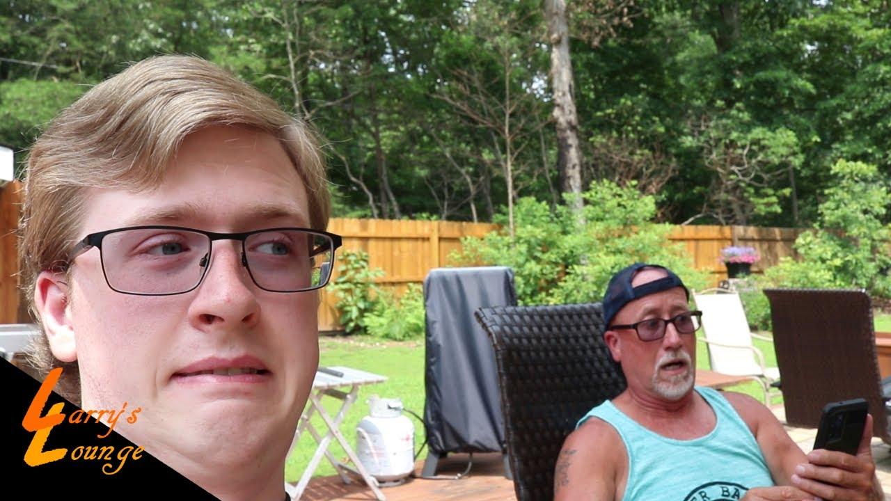 Did My Dad Test Positive?
