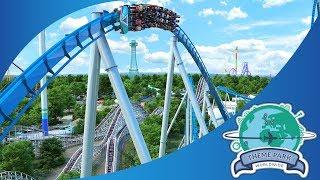 The Theme Park News Show - 23rd August 2019