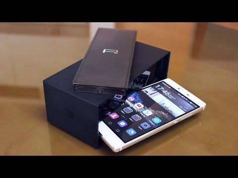 Huawei P8 - recenzja, Mobzilla odc. 215